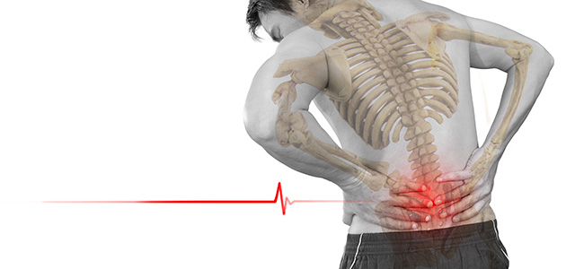 Are you Driving with Back Pain or Leg Cramps?