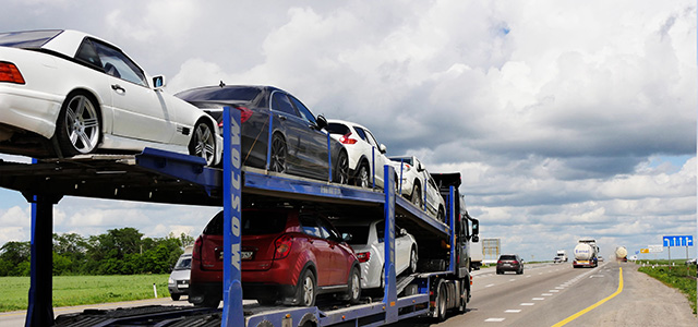 Leaving South Africa? Export your Car or Sell It!   Export