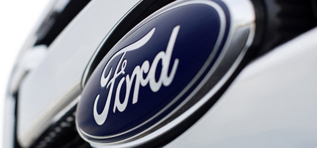 """""""Retired""""? Ford global CEO Mark Fields was actually booted"""