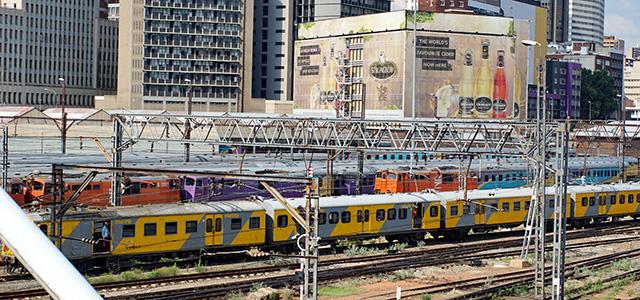 Metrorail delays: railroading progress