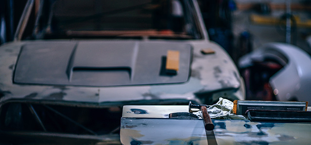 Should you buy a new car or keep your old car running?
