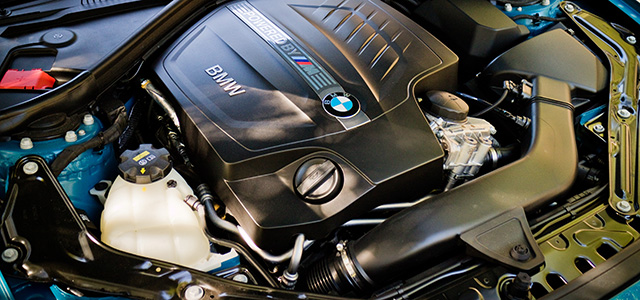 HALT! BMW puts its Brakes on Production in South Africa