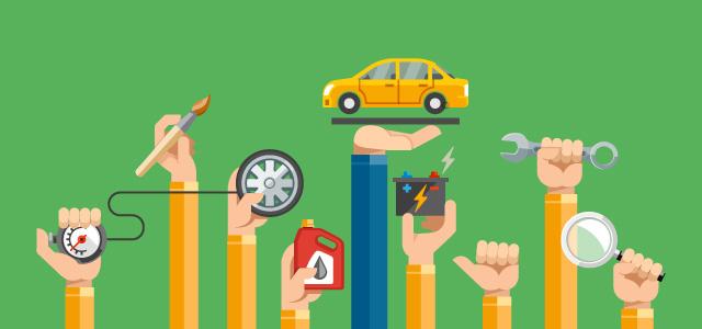 #LifeHacks: 9 DIY Car Maintenance Home Tricks