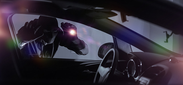 Vehicle theft in South Africa