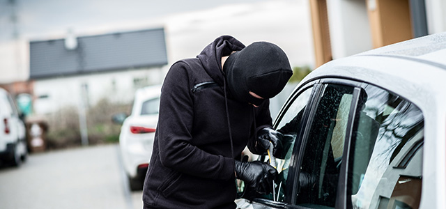Hijacking Spots in Johannesburg Strikes Hot