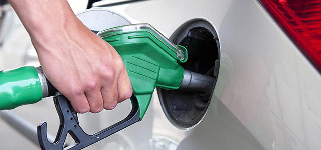Here are the Fuel Prices for July 2017