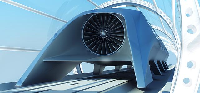 The Hyperloop: Speeding into the Future