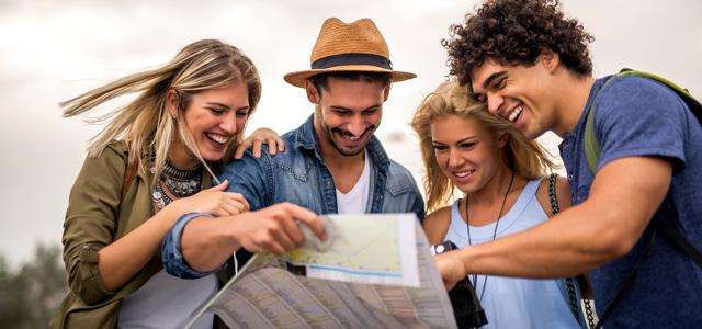 #SA2023: Road Safety for Tourists