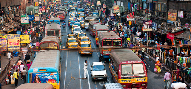 EQ over AI: India Opposes the Driverless Car Concept