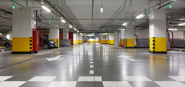 Is R1-Mil for a Parking Bay in the Cape Worth It?