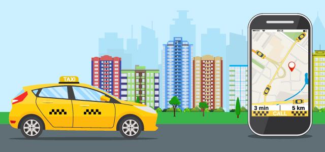 Ntuza: the home-grown taxi app #MondayMotivation