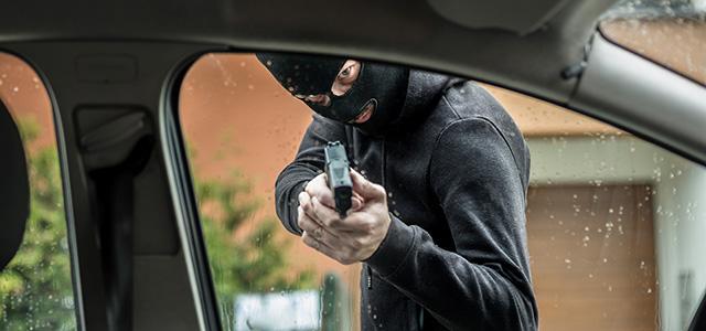 Hijacking in SA - 5 Ways to Minimise Your Risk