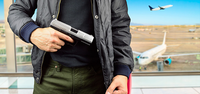 OR Tambo shooting heists continue for SA: What to do
