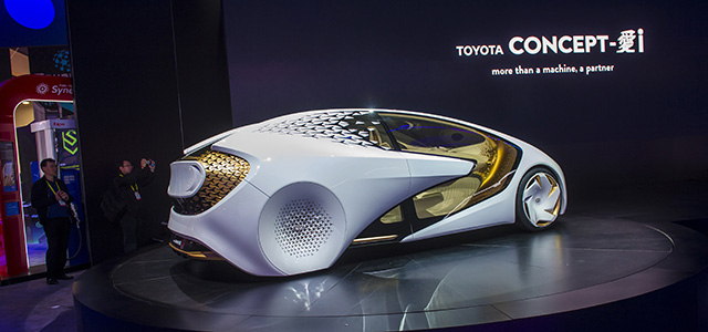 The Future of Toyota: A Shocking 2025 Transition!