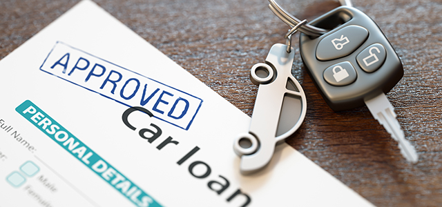 #3 Simple Ways to get your Car Loan Approved