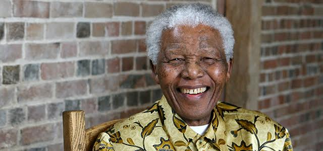 5 Things you can do on Nelson Mandela Day