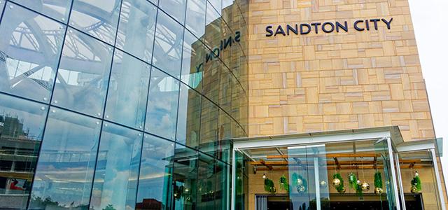 Sandton City: It's Free Stuff Time!