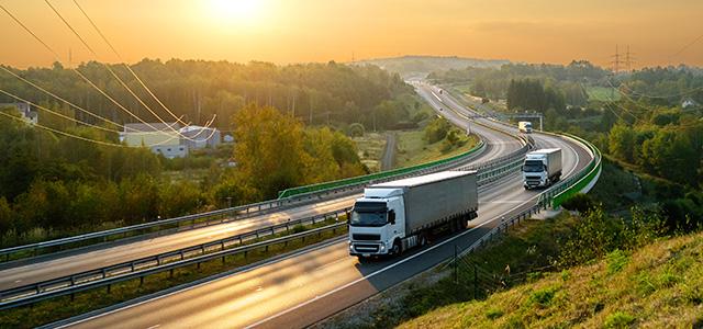 C1 truck Drivers: Obtain special Skills Training