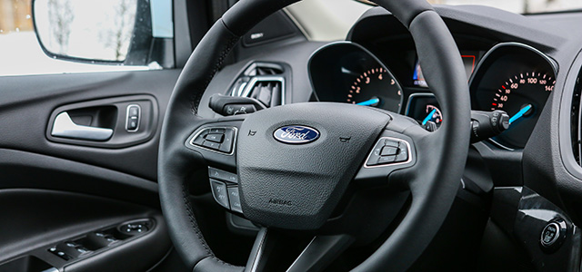 New Ford Kuga Recall: 7000 Vehicles affected