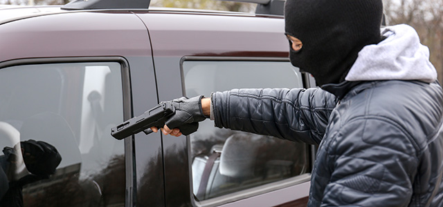 SA Experiences Hundreds of Monthly Carjacking