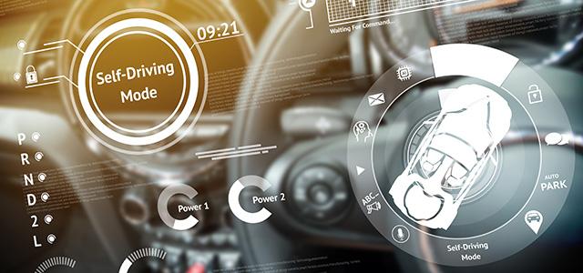 Volkswagen is En-Route to Self-Driving Cars