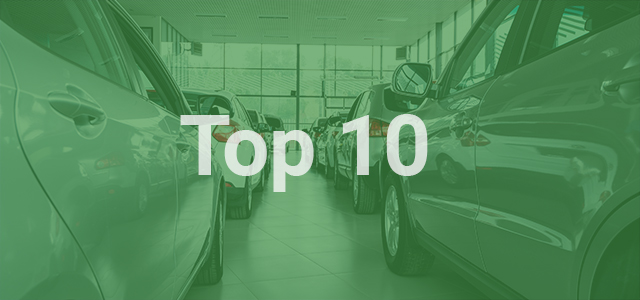 South Africa's 10 Top Selling Budget Cars
