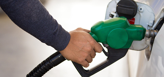 Fuel Prices Slowing since March 2017