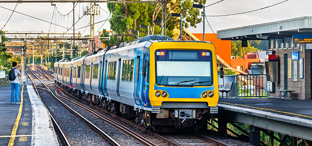 Jozi Train Station to Get a Multi-Mil Revamp