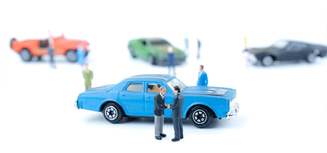 My car trade-in went wrong! | Safety risks of trading in a car